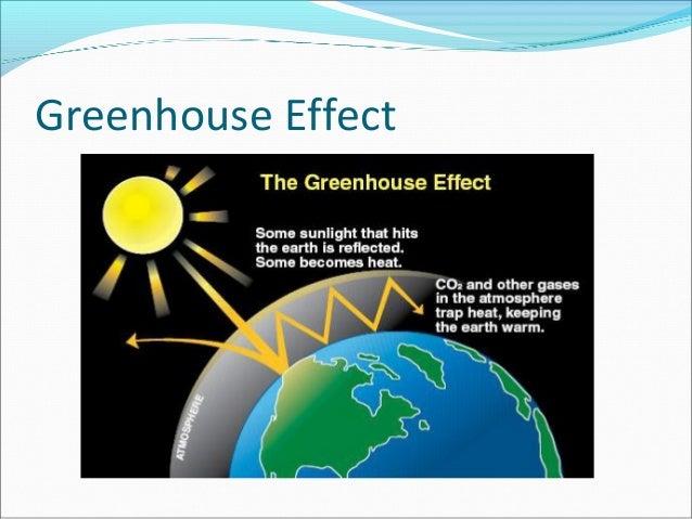 Greenhouse Effect