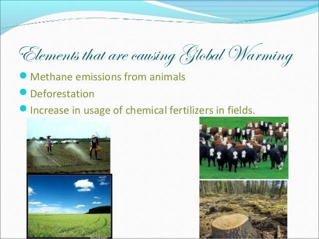 Chemical Fertilizers Global Warming