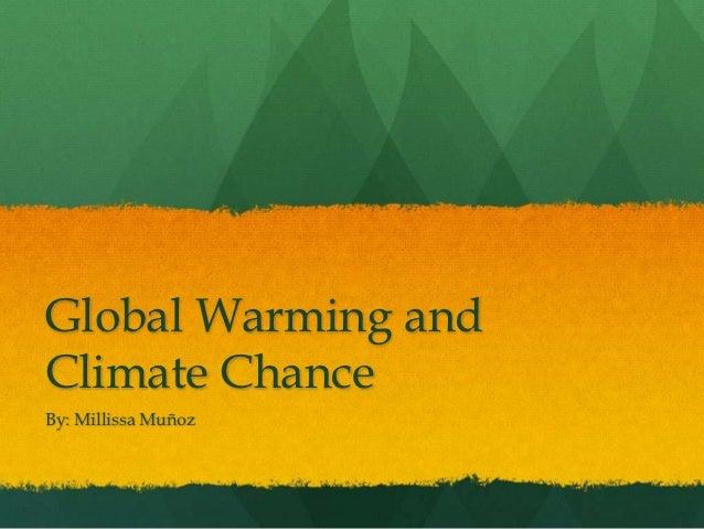 global warming hook