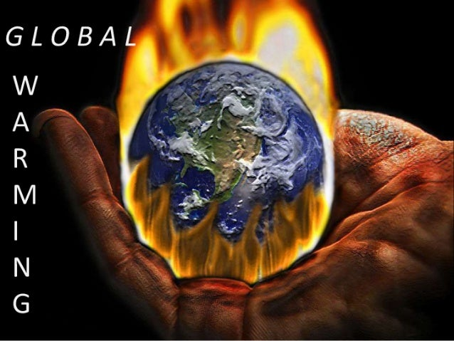 Global warming   zen