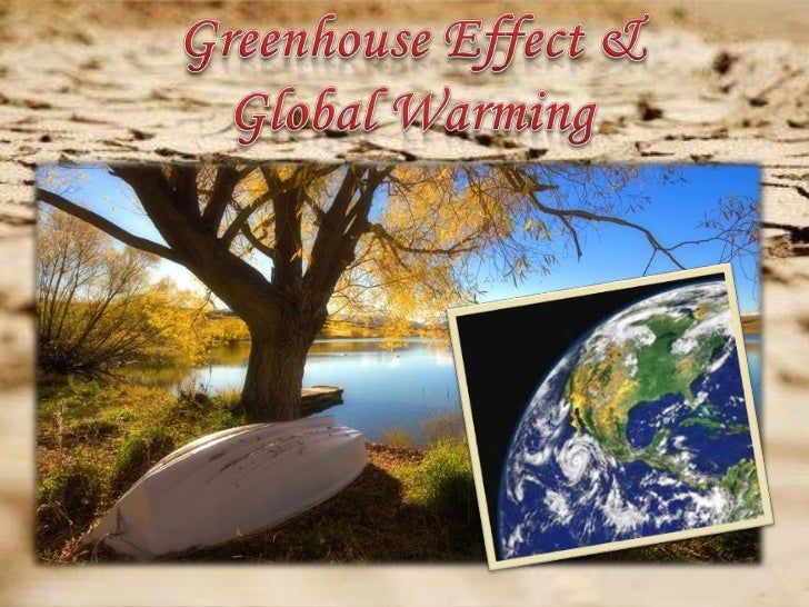 What is Greenhouse Effect?           What is Global Warming ?Green House effect is a naturally    Global warming is the re...