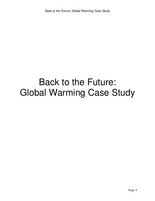 Christopher Booker -- Global Warming: a case study in ...