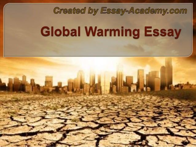 global warming research essay climate change research paper global