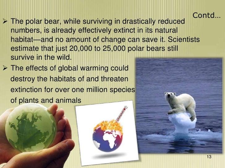 Global warming final final