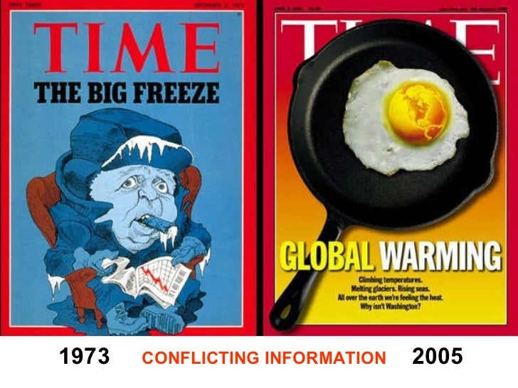 1973  CONFLICTING INFORMATION   2005
