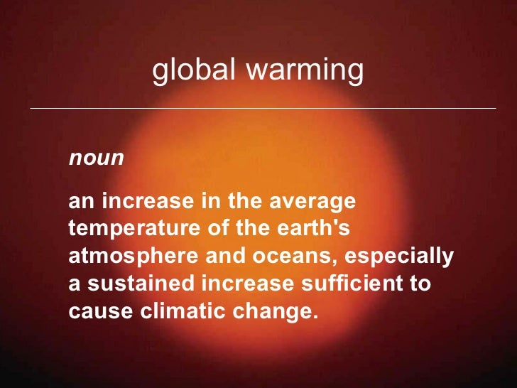 global warming essay What is global warming global warming refers to extreme changes in the earth's climate the term illustrates dramatic increases in atmospheric and.