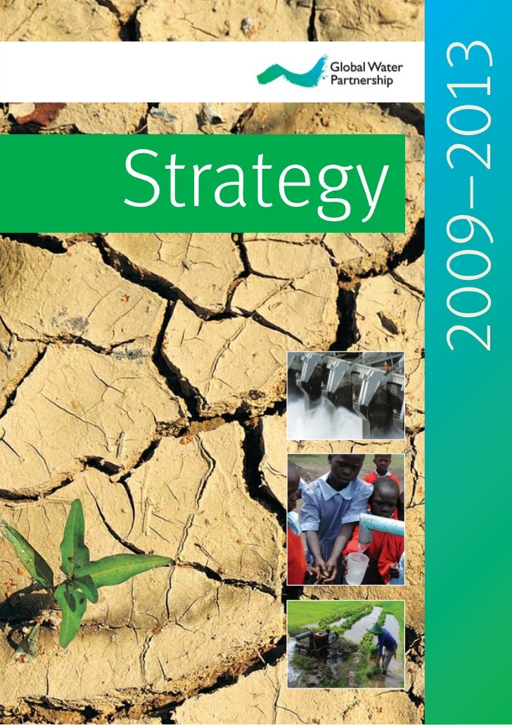 Strategy2009–2013
