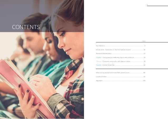 Global young people report (digital) 2017 Slide 3