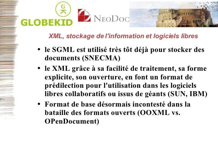 Globekid NeoDoc Presentation Bookcamp Slide 3