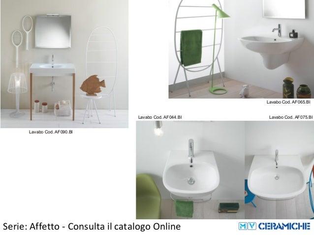 Ceramica Globo Serie Affetto.Ceramica Globo Affetto