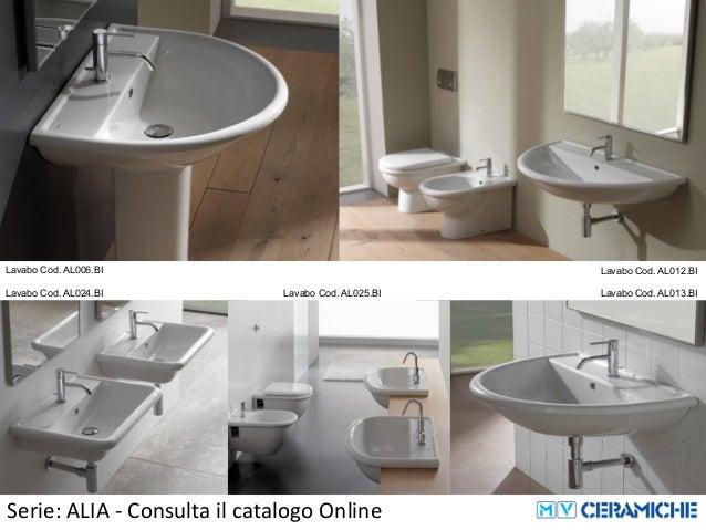 Ceramica globo alia for Copriwater globo serie lei