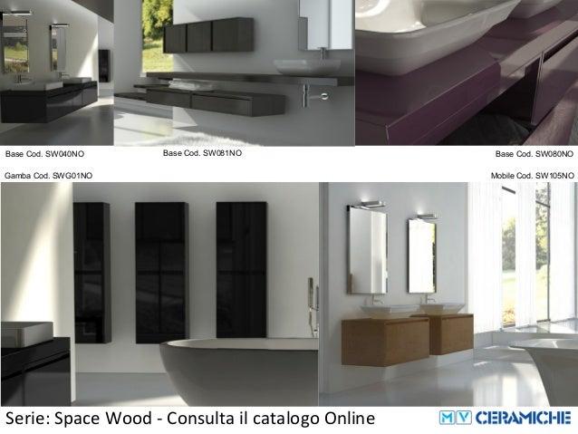 Globo Ceramica Catalogo.Ceramica Globo Space Wood