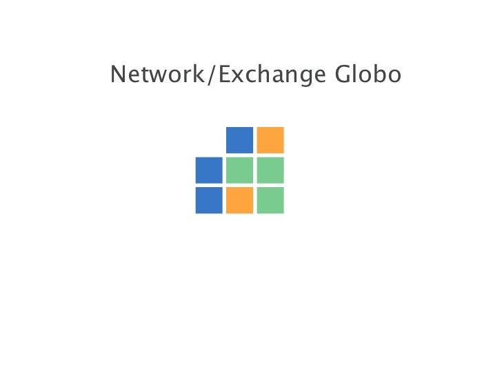 Network/Exchange Globo