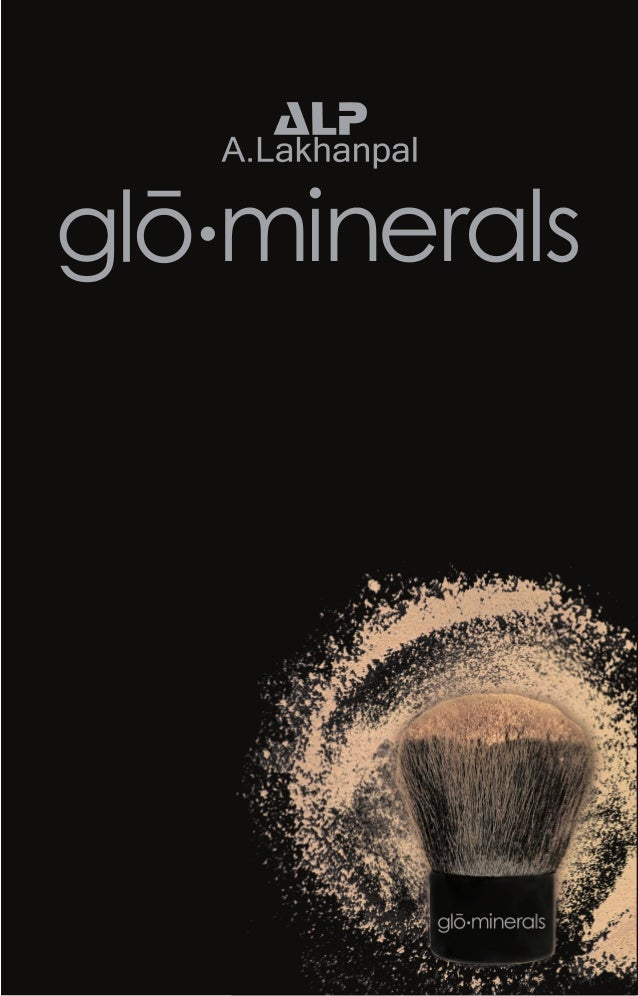 Skin nurturing makeup.                         flawless skin is everyone's dream                             glō∙minerals ...