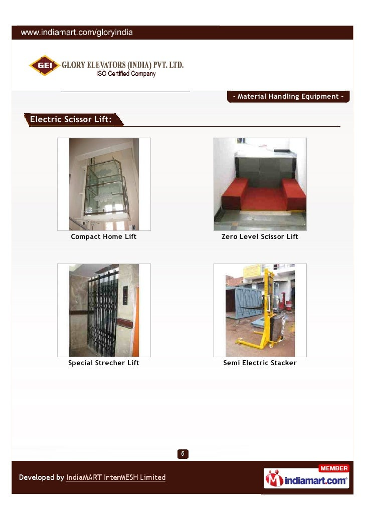 Jlg Lift manual