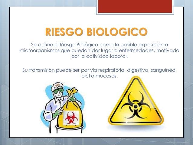 Glosario T 233 Rminos De Riesgo F 237 Sico Qu 237 Mico Y Biol 243 Gico