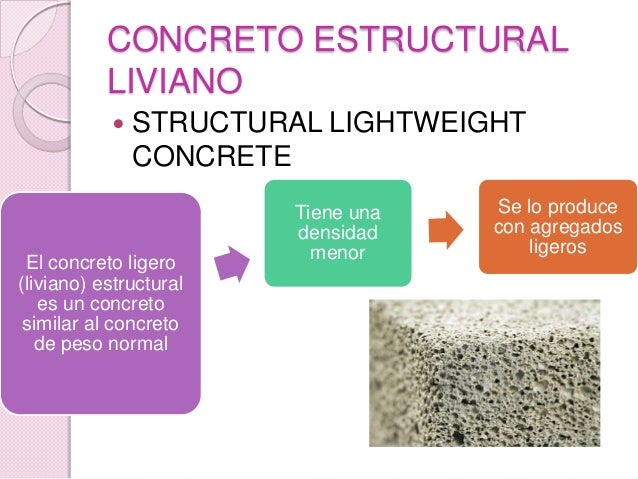 Aci Lightweight Concrete : Glosario terminos aci