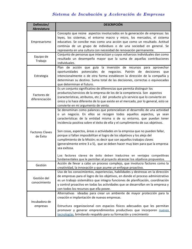 Glosario De Ebt Slide 2