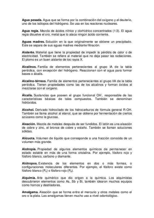 Glosario de qumica inorgnica 2 urtaz Image collections