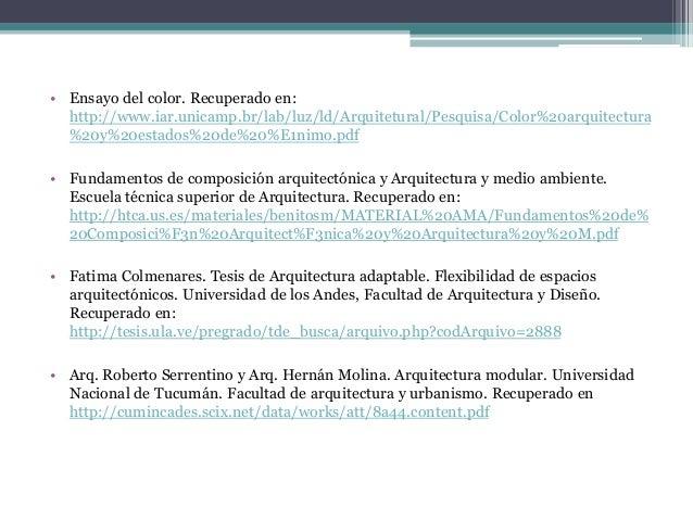 Glosario de t rminos del dise o for Diccionario de arquitectura pdf