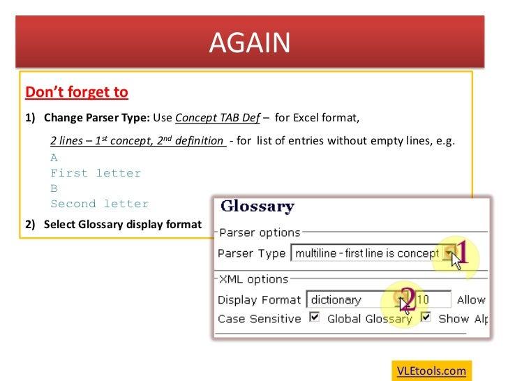 Moodle XML converter<br />STEP-BY-STEP<br />Moodle.heroku.com<br />
