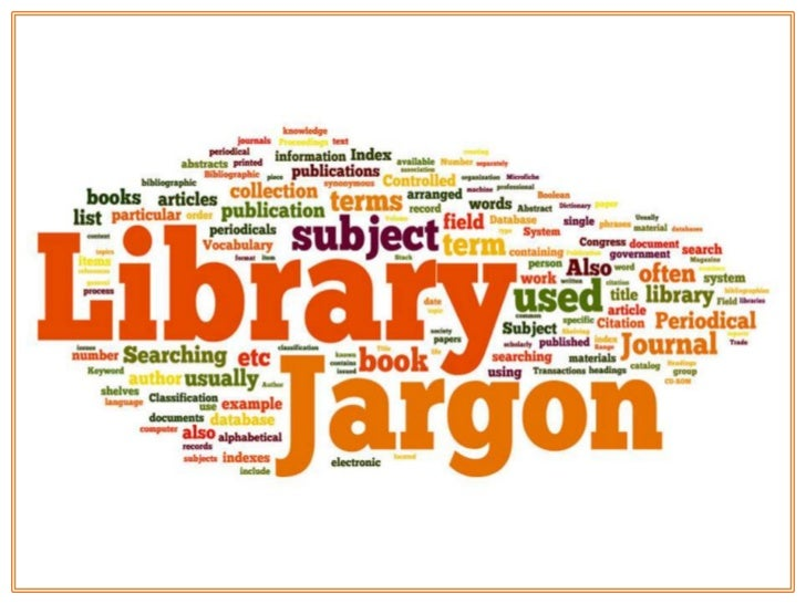 About this TutorialStudents:This tutorial will:• Help you understand the terms librarians use to describe parts of   the l...