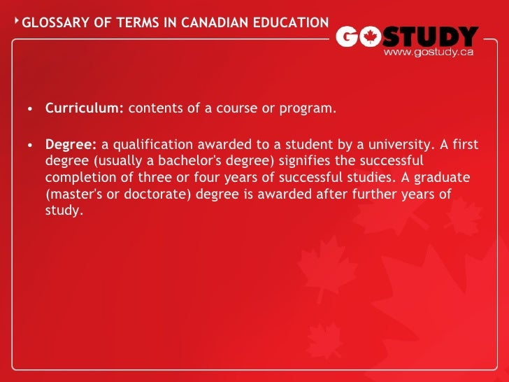 an analysis of the canadian society in terms of the education The relationship between media literacy and media education is also explored  with most canadian students  rubric in terms of the key concepts of media literacy.