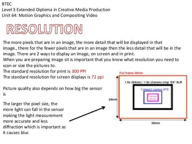 Glossary resolution Slide 3