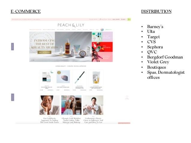 Glossy: Beauty x Wellness Summit | Peach & Lily