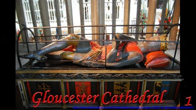 http://www.authorstream.com/Presentation/sandamichaela-1895310-gloucester-cathedral1/