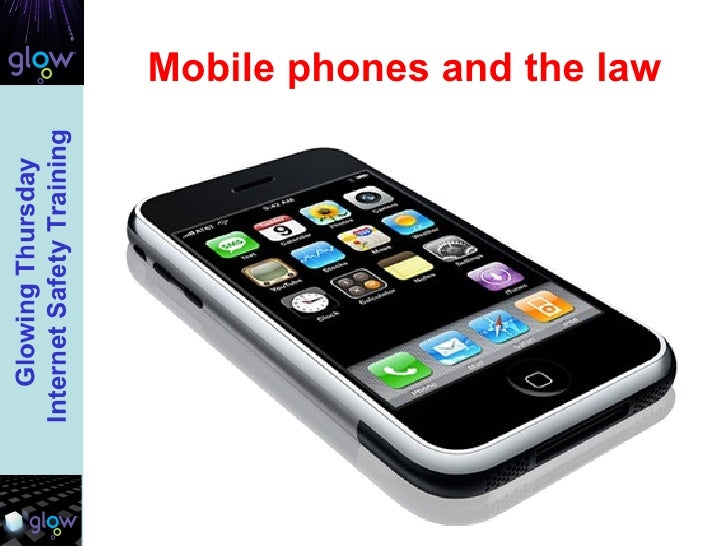Mobile phones and the law