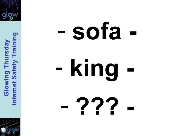<ul><li>sofa - </li></ul><ul><li>king - </li></ul><ul><li>??? - </li></ul>