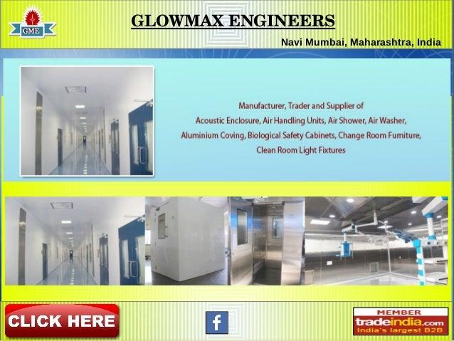 GLOWMAXENGINEERS Navi Mumbai, Maharashtra, India