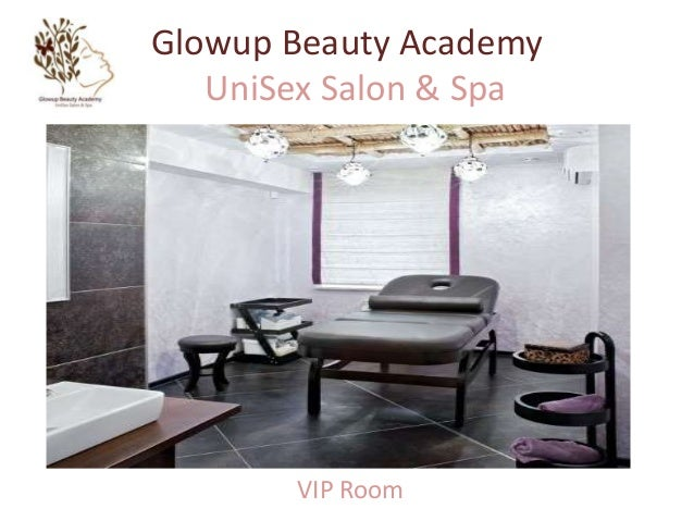 Glowup beauty academy unisex salon spa for Academy beauty salon