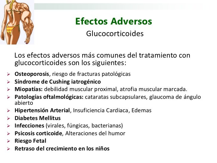 cuales son los efectos de los esteroides en las mujeres