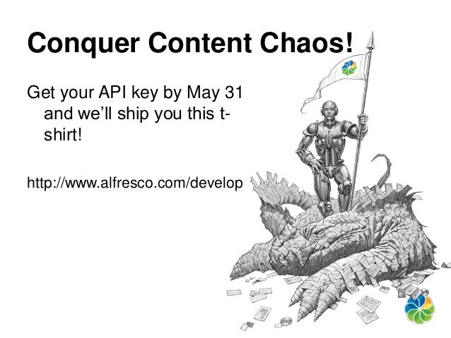 CMIS: An Open API for Managing Content