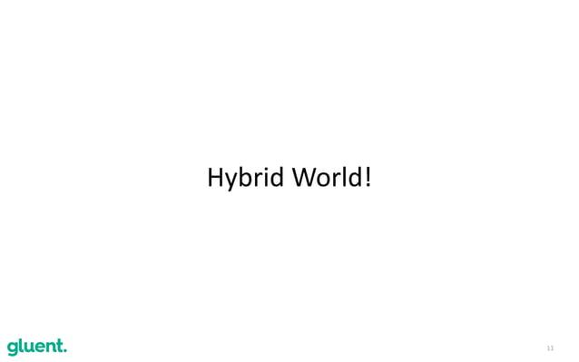 11 Hybrid World!
