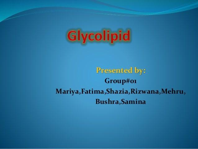 Presented by:  Group#01  Mariya,Fatima,Shazia,Rizwana,Mehru,  Bushra,Samina