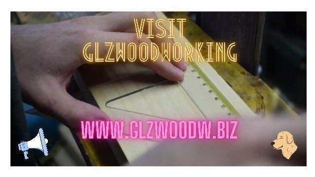 Glz woodworking runs like clockwork