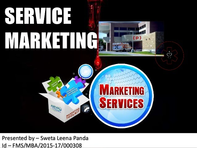 Marketing healthcare services