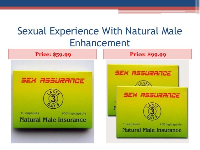 Experience Male Enhancement 40