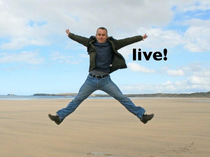 live!Give Me a Breakwww.HughCulver.co m