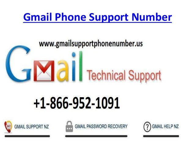 Google Gmail Support Number |+1-866-952-1091| USA