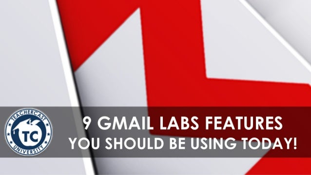 The Unread Messages Icon is one of the most important Gmail Labs features you can enable. By adding a number on your Gmail...