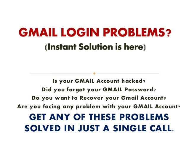 Is your GMAIL Account hacked? Did you forgot your GMAIL Password? Do you want to Recover your Gmail Account? Are you facin...