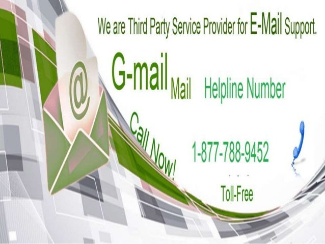 Gmail Password Recovery Number 1- 877-788-9452