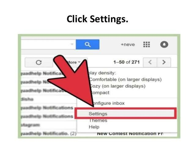 how to change gmail accounts on google play