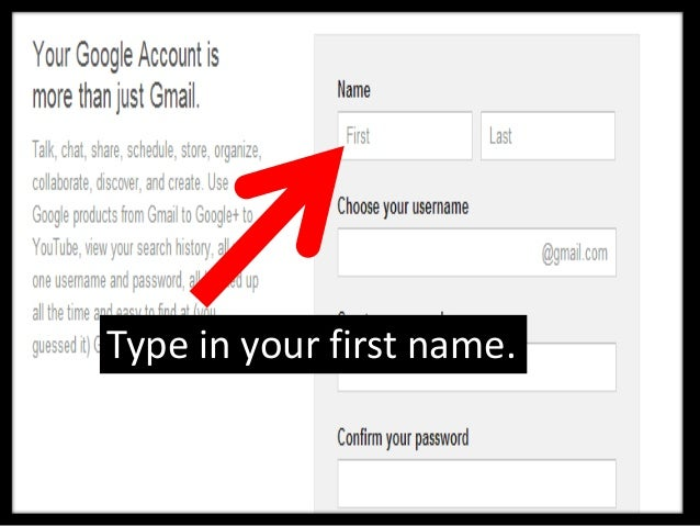 For first time email users, youmust remember two things.