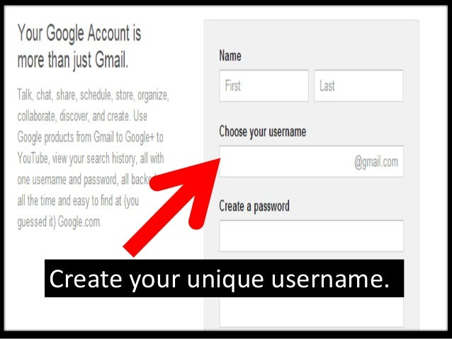 Create unique password of letters,numbers and special characters.