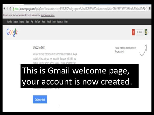 Hurray! You can start composingand sending emails now!